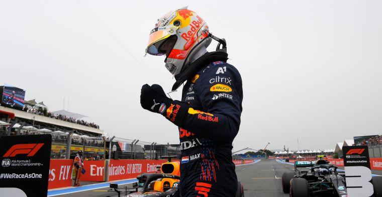 Doornbos analyseert: Die tweede ronde van Max was echt bizar