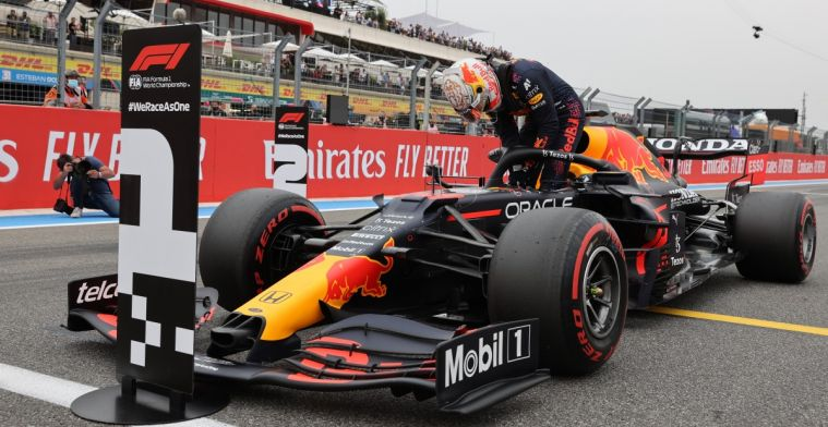 HOT TAKE: Verstappen is now the favourite for the F1 world title