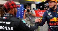 Afbeelding: Voorlopige startgrid GP Frankrijk: Verstappen moet zich breed maken voor Hamilton