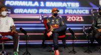 Afbeelding: Samenvatting zaterdag op Paul Ricard: Pirelli en Tsunoda flop, Verstappen top!