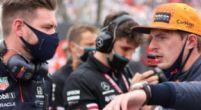 Afbeelding: Verstappen gelooft niet in excuus Hamilton: 'Duidelijk minder downforce'