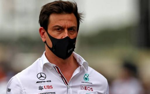 Wolff ziet indrukwekkende ronde Verstappen: