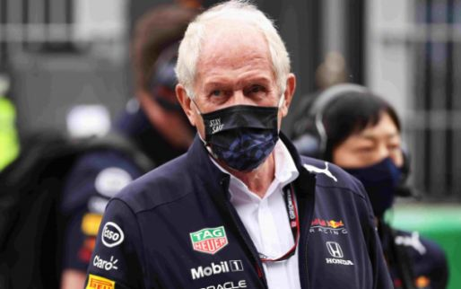 Komt Red Bull met protest tegen Mercedes?