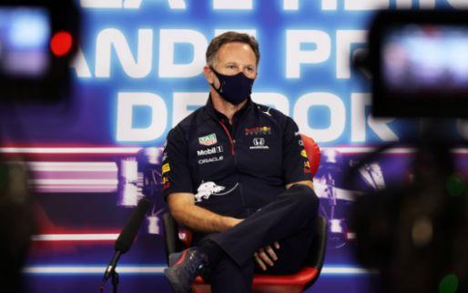 Horner pleit voor nieuwe tests voorvleugel Mercedes: 'Is veel belangrijker'