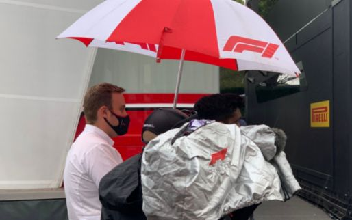 French weather authority issues thunderstorm warning during Grand Prix at Paul Ricard