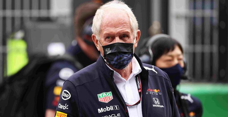Will Red Bull protest against Mercedes? The FIA is working on it