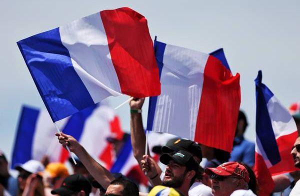 Poll | Rate the drivers on how well you think they performed in France