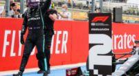 Afbeelding: Hamilton overtuigd van winst: 'Dan hadden we de race gewonnen'
