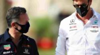 """Image: Horner sees Verstappen storming to P1: """"Hamilton didn't defend too hard"""""""