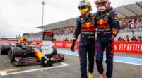 Afbeelding: Samenvatting van de zondag: Verstappen verslaat Hamilton, Pérez toont klasse