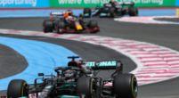 Afbeelding: Mercedes was bang voor Verstappen: 'Dat was toen onze beste optie'