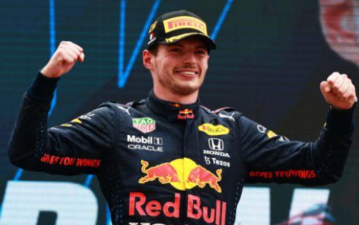 """""""Ik durf 'm wel aan, dit was Max' beste Grand Prix ooit"""