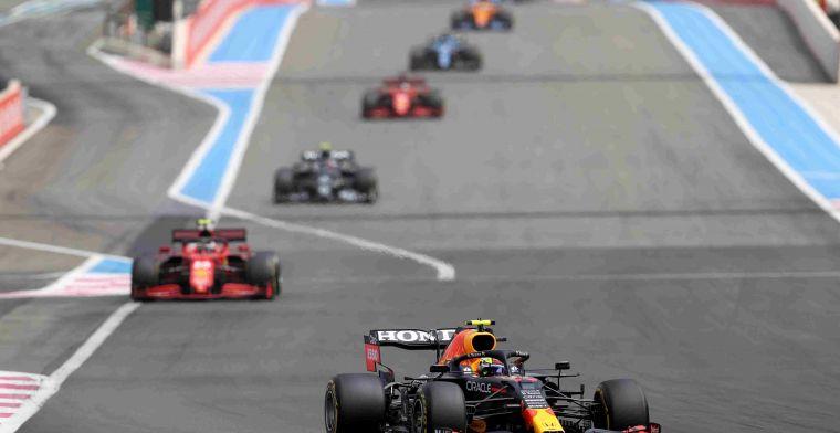 Rapportcijfers teams: Red Bull en Aston Martin blinken uit, Mercedes onvoldoende