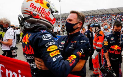 Horner stellig over Red Bull-gerucht: