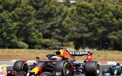 Teamprestatie Red Bull: 'Het koos ervoor om te luisteren naar Verstappen'