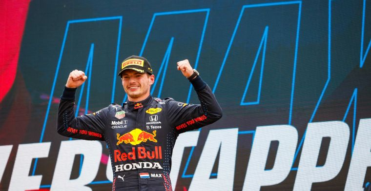 Windsor: 'That's when it became clear to me: Verstappen can handle Hamilton'