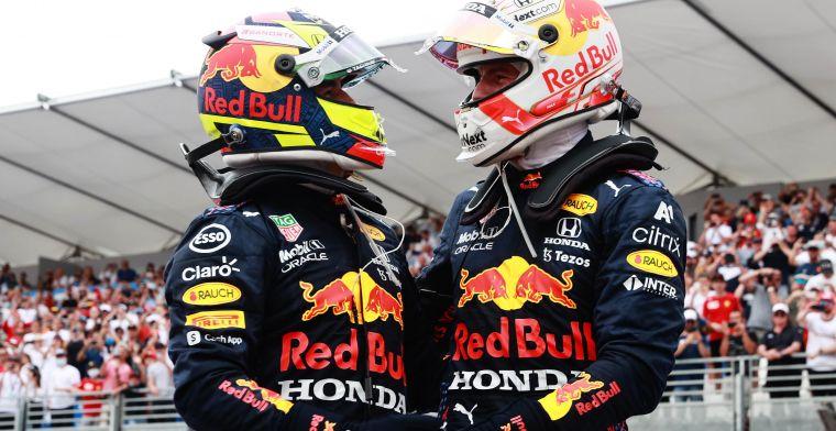 Bleekemolen: 'Coureurscombinatie bij Mercedes net wat sterker dan bij Red Bull'