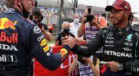 Afbeelding: Brundle wijst naar fouten bij Mercedes: 'Het leek alsof zij het voordeel hadden'