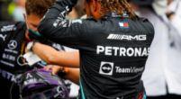 Afbeelding: Mercedes 'gewoon' weer kanshebber in Oostenrijk: 'Counteren ze a lá Red Bull?