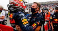 Afbeelding: Verstappen vertrouwt volledig op Red Bull: 'Je hoort hem dan ook niet klagen'