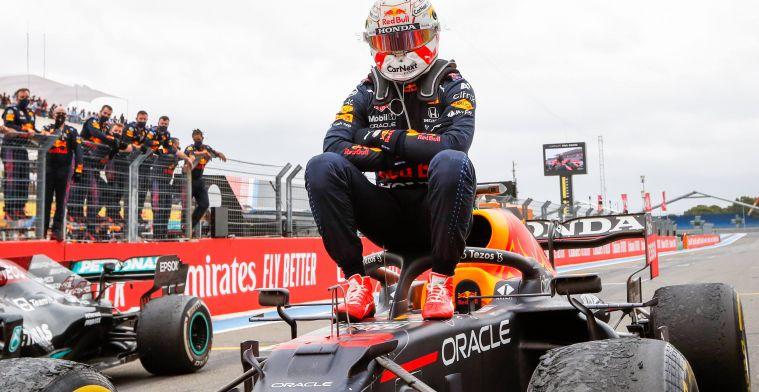 Voorbeschouwing   Verstappen op weg naar derde overwinning in Oostenrijk?
