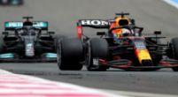 """Afbeelding: Mercedes ziet kansen: """"Op ons best kunnen we Red Bull verslaan en kampioen worden"""""""