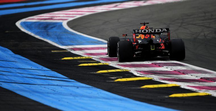 Nieuwe olie brengt Red Bull voordeel: Aan Honda te danken dat we dit kunnen doen