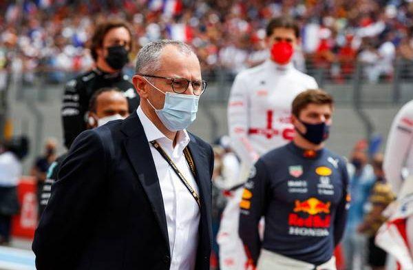 Formule 1 keert in 2021 terug naar 'een van de beste circuits ter wereld'