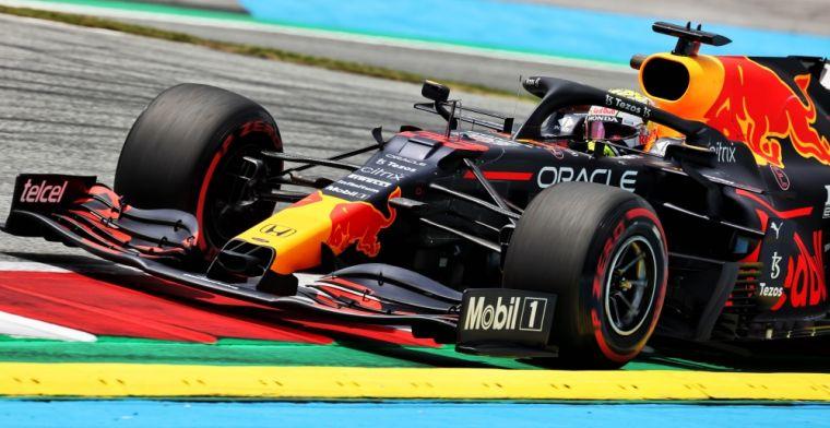 Hamilton en Verstappen vergeleken: 'Max doet het hier nog nét goed'