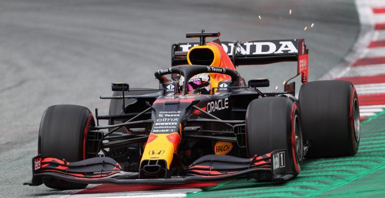 Samenvatting vrijdag: Verstappen favoriet voor pole, Bottas heeft gridstraf