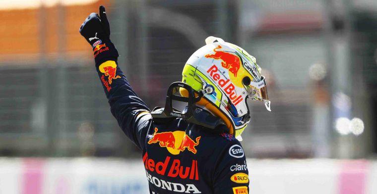 Internet reageert op pole Verstappen: Max absoluut monster in Oostenrijk