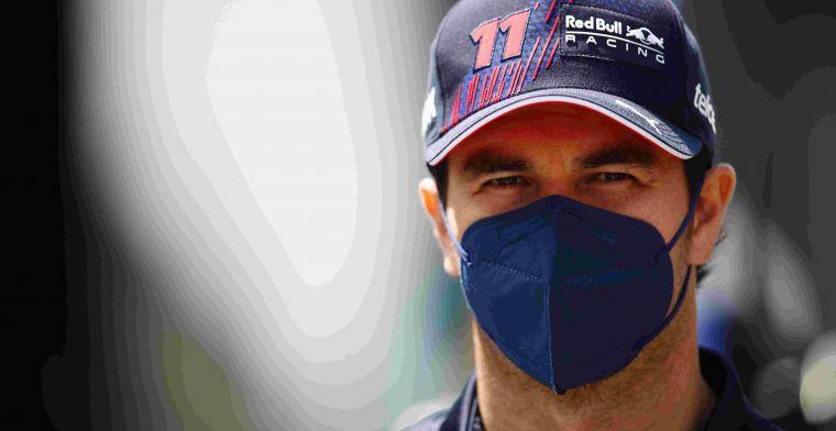 Sky Sports-analist: Was niet de pitstop die Perez vandaag de race kostte