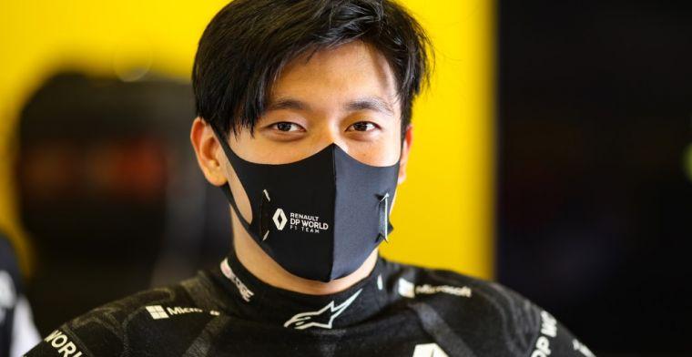 Kampioenschapsleider Formule 2 maakt F1-debuut in Oostenrijk