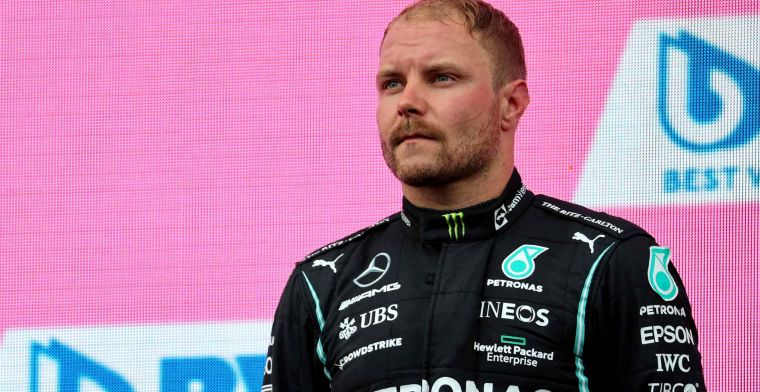 Bottas or Russell? Some are whispering that decision has already been made