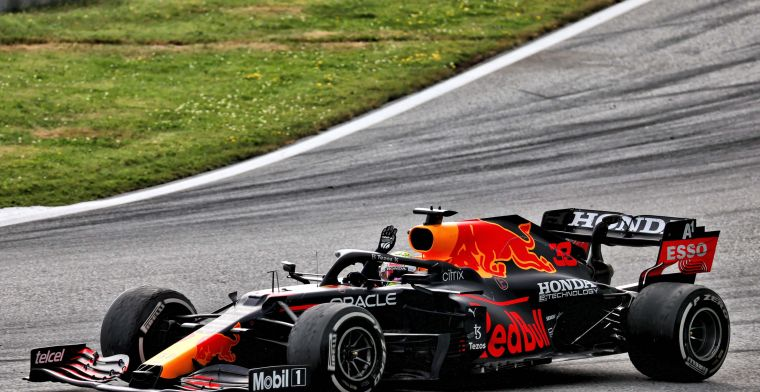 Red Bull fuel improves reliability: 'More profit in the future'.
