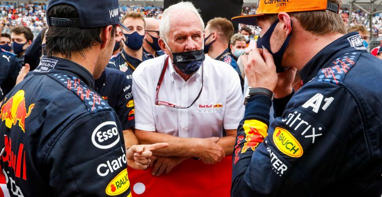 Marko explains Red Bull success: Max can do this with his driving style