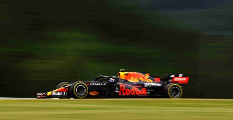 Hoe laat begint de kwalificatie voor de Grand Prix van Oostenrijk 2021?