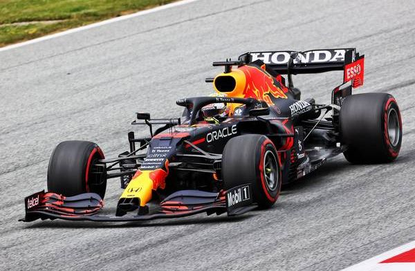 Verstappen secures pole position, Norris joins in on the front-row