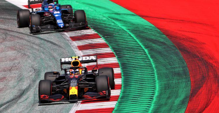 F1 Live 15:00   De kwalificatie van de GP van Oostenrijk!