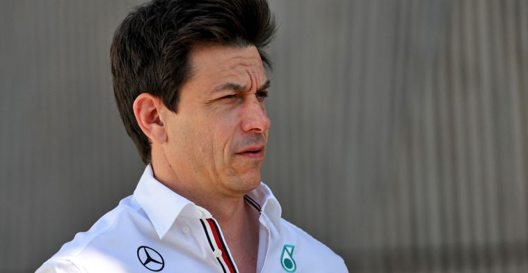 Wolff slightly optimistic: 'But Max will be in a class of his own'