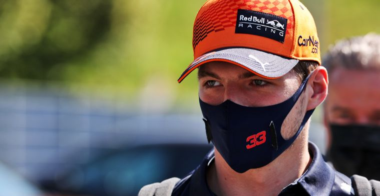 REPORT: Max Verstappen fastest in FP3 at the Austrian Grand Prix