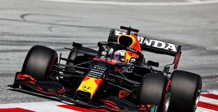 LIVE | Verstappen wint de Grand Prix van Oostenrijk!