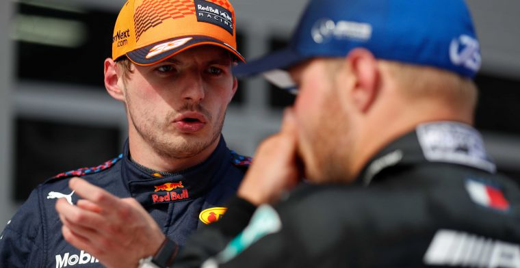 Verstappen edges further ahead of Hamilton: Silverstone will be a big one