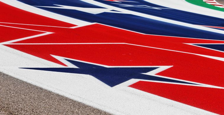 F1 want Americans on the grid, super license points system in question