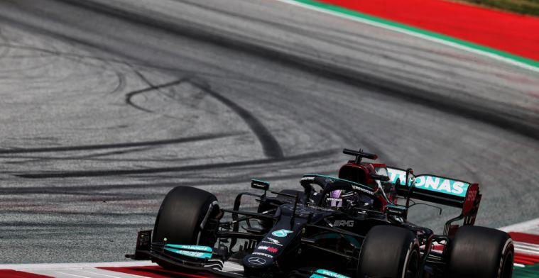 Verstappen gewaarschuwd: Komen nu veel circuits die gemaakt zijn voor Mercedes