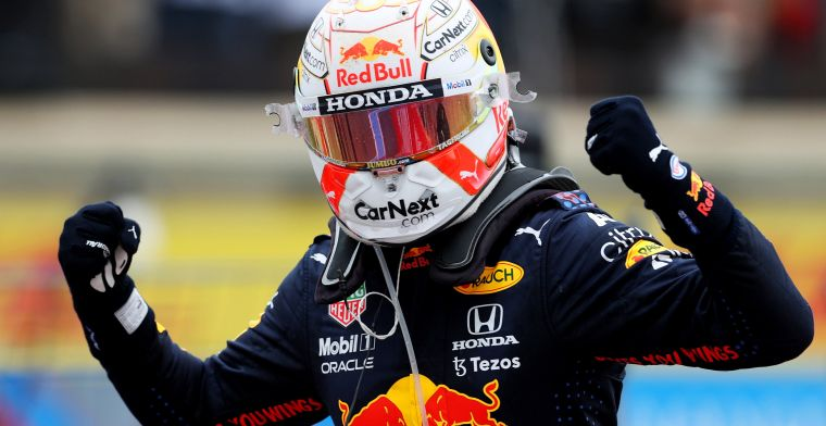 Verstappen: There are tracks coming where Mercedes may have the edge