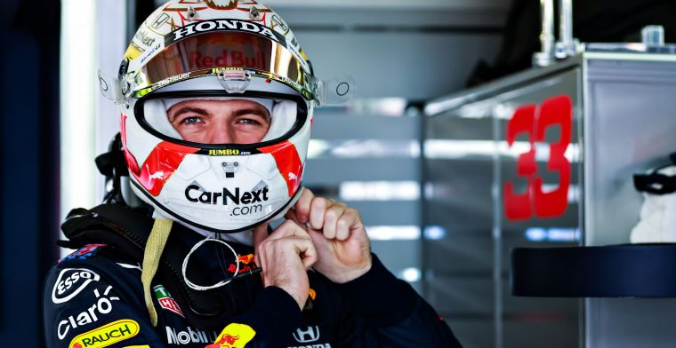 Verstappen: Adrian has told me that everything will be fine this season