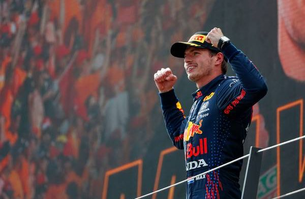 Max Verstappen aiming for Silverstone knockout punch in World Championship battle