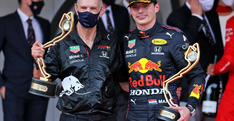 Newey: 'We are preparing for the biggest rule change in forty years'.
