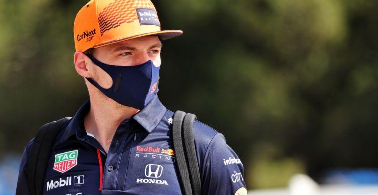 Verstappen wary of Mercedes updates: 'Gets a bit trickier then'